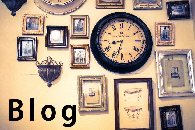 スタッフブログのイメージ